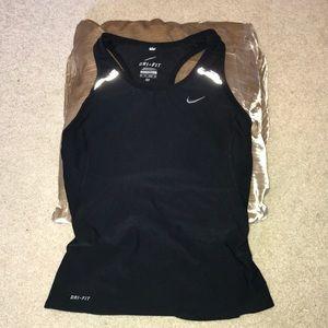 Nike DRI-FIT athlete top